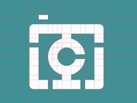 TC Photographer brandmark