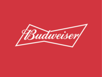 Budweiser Bowtie