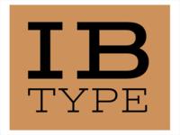 IB Type logo