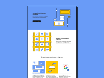 Illustrations for SEO Pages web interface browser color figmadesign branding illustration design