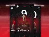 Man. United User Profile
