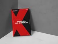 TEDxBRAGA 2018 A5 Speaker Manual