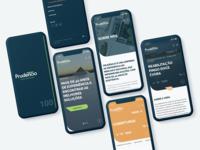 Prudêncio - Mobile Screens
