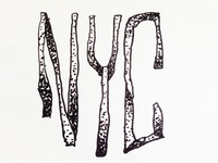 NYC Doodle