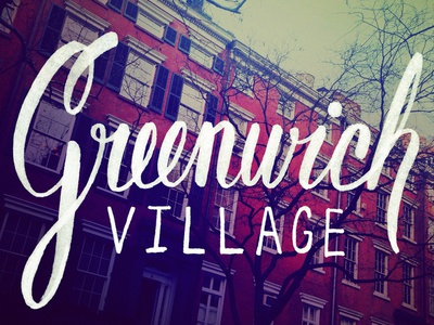 Greenwich Village
