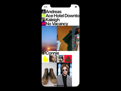 CAPTURE APP vector snapchat camera ui interface ios iphone app berlin art swiss