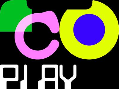 PLAY play ui ios interface iphone contemporary clean minimalist art app