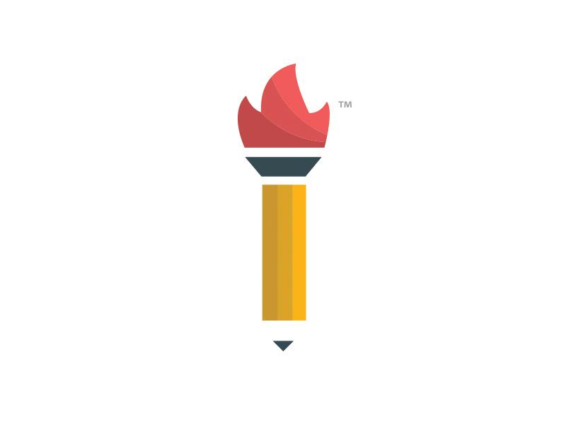 Leadership Learning Center leadership learning center logo mark brand identity