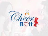 Dating-Event-Party-Logo