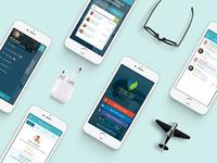 Health Pro - Mobile App