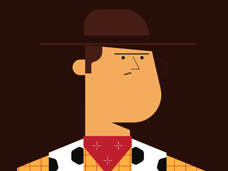 There's a snake in my boot vector portrait western snake woody toy story toystory