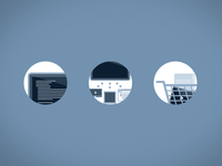 Poly-Icons