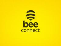 BeeConnect logo