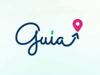Guia - Wayfinder mobile app