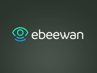 Ebeewan logo (inverted)