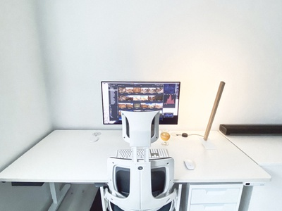 JW.S Live Streams workspace desk knowledge share you tube ecommerce web design art direction design live stream jw.s