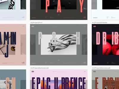 JW.S × Aristide Benoist 2021 (soon) design colorscheme color palette art direction case studies projects colors interactive aristide benoist jon way jw.s at3-21