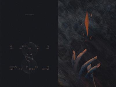 NØ—ISØ Release 08
