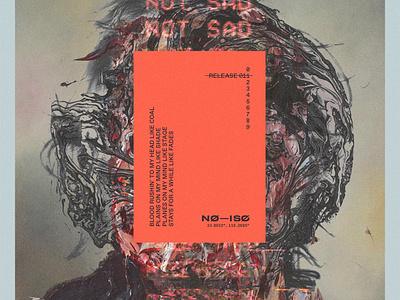 NØ— ISØ // Release 11 orange composite random no-iso no iso cover playlist