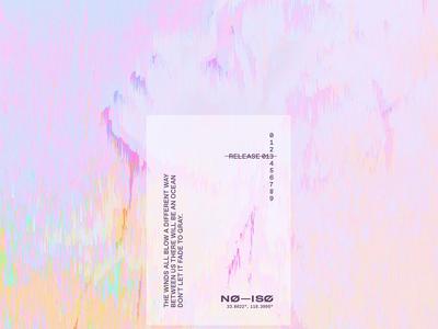 NØ— ISØ // Release 13
