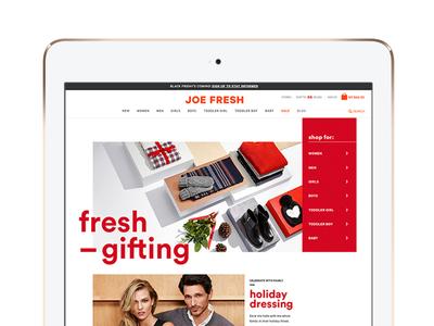 Fresh Gifting Wordmark