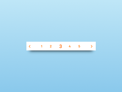 Daily UI #085 - Pagination dailyui pagination pagination ux design user interface design ui design daily ui dailyui