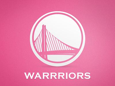 Warrriors golden state dribbble basketball playoffs warriors nba