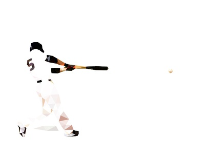 Ishikawa giants nlds walk-off home run dmesh delaunay illustration