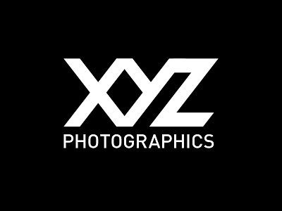 XYZ unsolicited logo xyz photo retouching just for fun