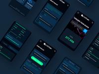 GoChain - Crypto Explorer Mobile