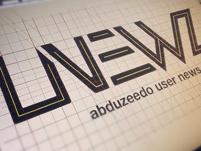 Logo Construction logo grid
