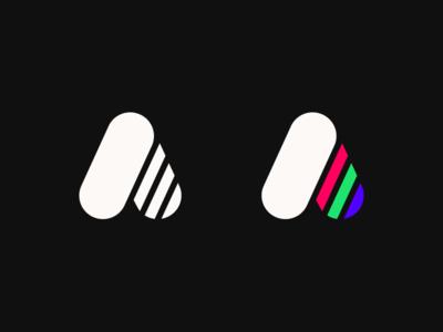 ABDZ Logo V3 logo