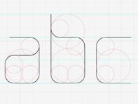 Abduzeedo Font - Adjustments