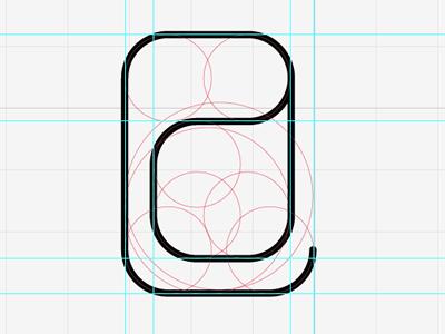 Abduzeedo Font - @ typography font