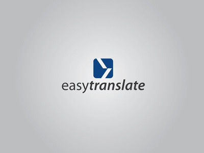 Easy translate medical documentation legal technical marketing materials logo design translate logo