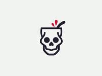 Skull Logo | Logo Identity