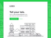 Udeo Homepage