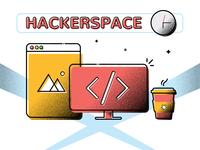 IBM FutureBlue - HackerSpace Event