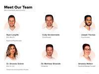 Activ8 team