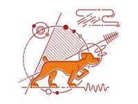 Sci-Fi Dog