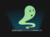 Phone Ghost