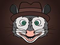 Billy Possum
