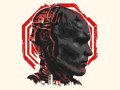 RoboCop Artwork