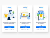 Weebly Onboarding