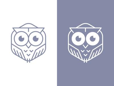 Hexagonal Owl