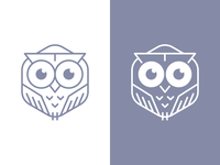 Hexagonal Owl