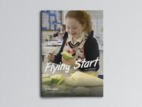 Manchester High School For Girls - Flying Start Newsletter