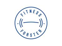 Fitness Forster Logo
