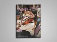 Private School Magazine Cover