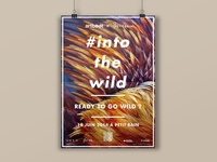 Into the Wild, poster #1